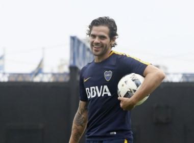 Vuelve Pintita: Guillermo pone de titular a Gago hoy ante San Lorenzo.