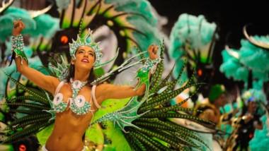 """Gualeguaychú decidió eliminar la elección de la reina de belleza del carnaval, con el fin de oponerse a la """"imagen de la mujer como objeto""""."""