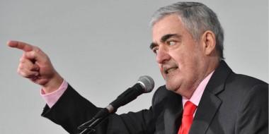 Das Neves ratificó sus palabras y cargó con todo contra el ex jefe de la Unidad Regional de Trelew.