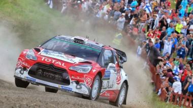 El rally mundial correrá en Córdoba a fines de abril