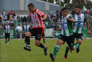 Germinal llegó a la final de la temporada pasada, donde perdió con Sansinena.