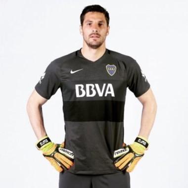 Guillermo Sara sufrió una luxación de hombro y será baja entre 4 y 6 meses.