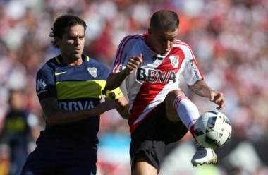 El domingo se juega una nueva edición del Superclásico argentino.