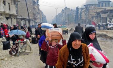 Otro punto trágico en el de por sí trágico Medio Oriente.