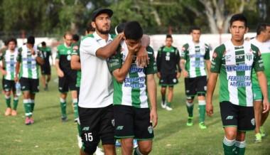 El consuelo de Tochi Salinas, que se perdió la final por suspensión, para su hermano Cristian.