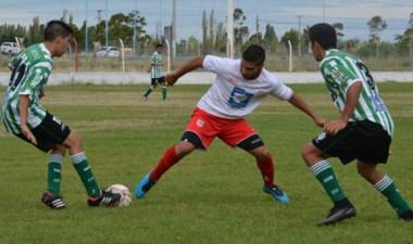 Con el triunfo, Germinal será el campeón del torneo Clausura.