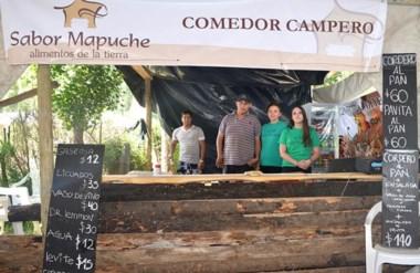 Sabor Mapuche mixtura la cocina ancestral con las propuestas modernas.