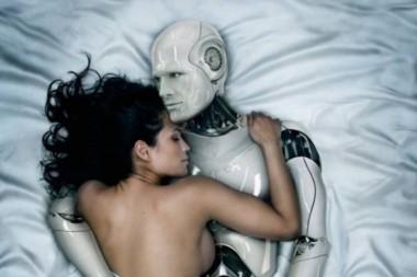 """""""A medida que el sexo con robots sea más y más corriente, confrontaremos la posibilidad real del matrimonio""""."""