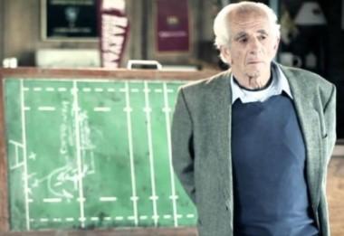 El rugby argentino de luto: falleció Alberto #Camardón. A los 85 años el Cabo dijo adiós.