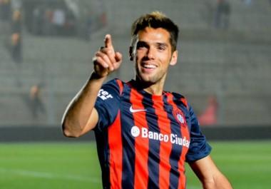 Tras su paso por Trabzonspor de Turquía, Emmanuel Más, podría llegar a Boca.