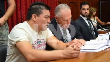 """Prisión preventiva para """"Tata"""" Baldomir, imputado por abuso."""