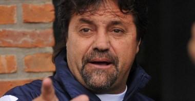 Caruso ahora cargó contra Bragarnik.