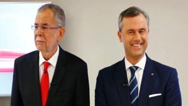 Austria elige mañana entre un presidente progresista y un presidente ultraderechista.