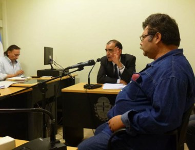 Taher Abboud seguirá detenido hasta que termine la investigación.