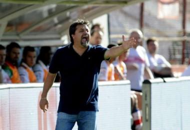 Caruso Lombardi fue tentado desde el fútbol mexicano.