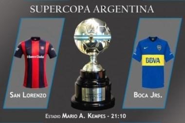 Equilibrio. Eso es lo que necesita Boca, que aún no pudo exhibir el fútbol que lo llevó a ser campeón en 2015. Hoy tiene una buena oportunidad.