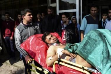 El horror que no cesa en el castigado país de Oriente Medio.