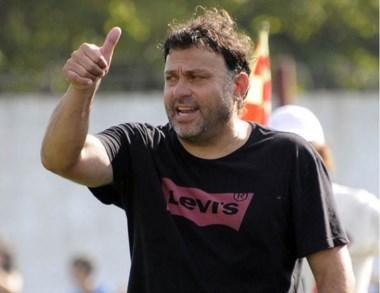 Vuelve Ricardo Pancaldo, quien tuvo un paso previo por el club.