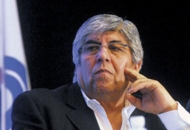"""""""Que el Gobierno ateinda el reclamo de los trabajadores"""", quiere Hugo Antonio."""