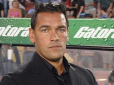 Eduardo Gamboa suena en Newell's para reemplazar a Bernardi.