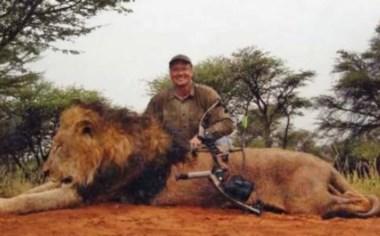 La muerte de Cecil sería la causa de esta decisión, porque se prohibió la caza de leones.