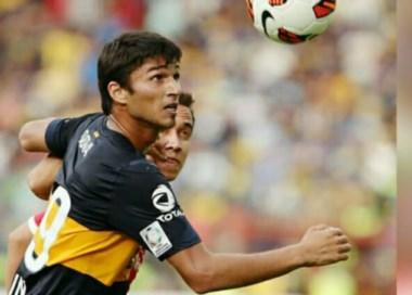 Tras la baja de Jara y la lesión de Peruzzi, el Vasco apuntaba a Marin. El jugador decidió irse de Boca.