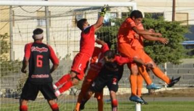 Ameghino fue efectivo y con gol de su figura Villegas volvió a ganar en el Federal C.