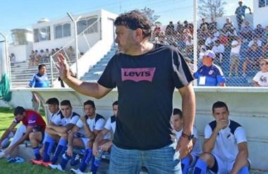 Pancaldo se despidió de la Banda luego de haber hecho la mejor campaña del club en la B Nacional.