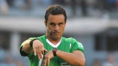 Loustau, que hace pocos días aprobó el apto físico, le ganó el sorteo a Herrera y Rapallini.
