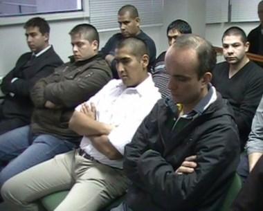 Por el caso, tres involucrados fueron condenados en juicio abreviado.