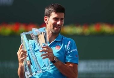 Djokovic pide que los tenistas cobren más: 'Generamos más ingresos'. Generó molestia en el tenis femenino.