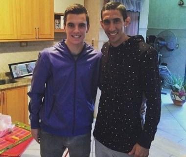¿Se reencuentran en PSG? Millonaria oferta del club francés a Central por Lo Celso.