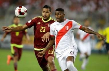 Perú empató 2-2 con Venezuela en el último minuto: la Vinotinto sumó su primer punto.