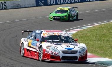 Micheloud fue tercero en Paraná y el domingo corre en 9 de Julio.