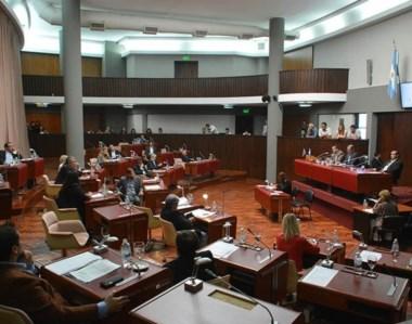 Paz. Hubo contrapuntos, pero ayer se vivió una jornada mucho más distendida en la Cámara de Diputados.