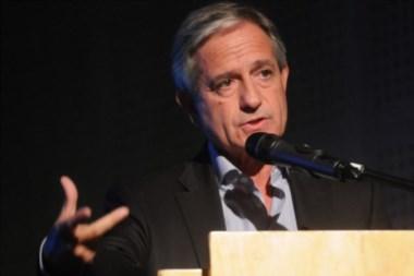 El ministro de Modernización Andrés Ibarra, un cultor del low profile.