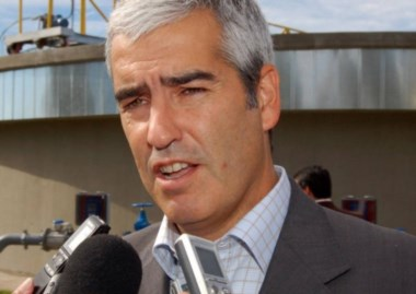 Adrián López presidirá a futuro  el bloque de Chubut Somos Todos en Legislatura