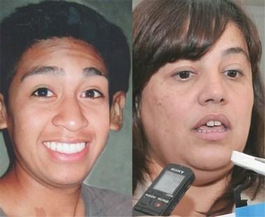 Colihuinca. un caso sin resolver. Mirta Moreno fue denunciada.