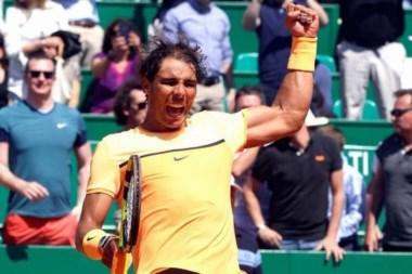 El mallorquín se metió en semifinales del torneo que ganó 8 veces.