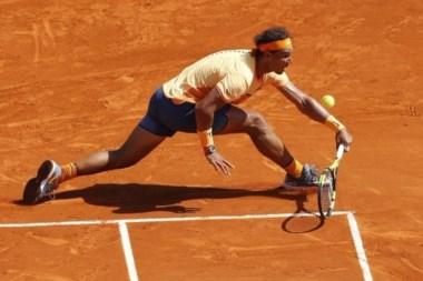 Por fin, Nadal en estado puro. No gana un gran torneo desde Roland Garros 2014