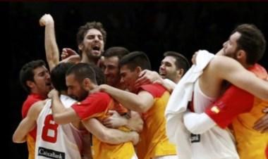 La FIBA echa a España y a otros 13 países del Eurobasket 2017.