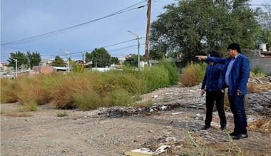 Ordenanza. El municipio pidió a los vecinos cuidar el espacio público.