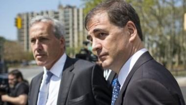 Burzaco, ex CEO de Torneos, reconoció que pagó coimas a Conmebol y FIFA.