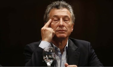 La profundidad de algunas medidas dejaron a Macri parado en medio de un malestar que empieza a sentirse.