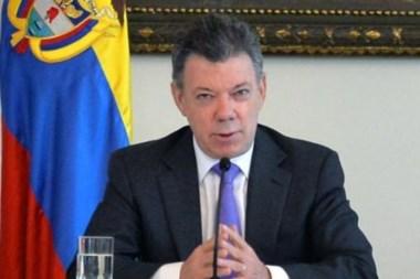 En una incómoda situación. Los ataques de ayer descolocan a buena parte de la sociedad colombiana.