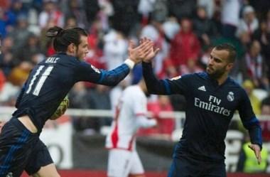 Con gran actuación de Bale, el Real Madrid remonta un 0-2 y derrota 3-2 al Rayo Vallecano.