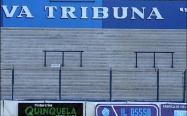 San Telmo-Armenio fue suspendido por ausencia policial.