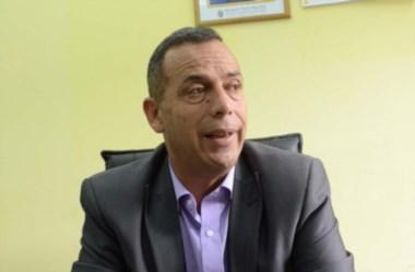 Héctor Castillo, titular de Desarrollo Social del municipio.
