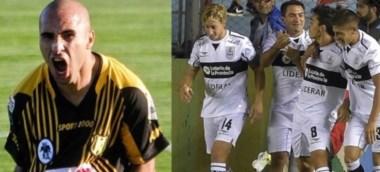 Madryn enfrentará oficialmente por primera vez a Gimnasia de La Plata.