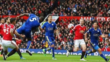 Leicester debe esperar para festejar por primera vez en su historia.
